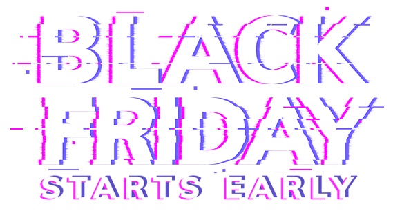 early black friday