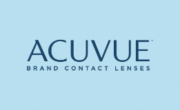 acuvue contacts